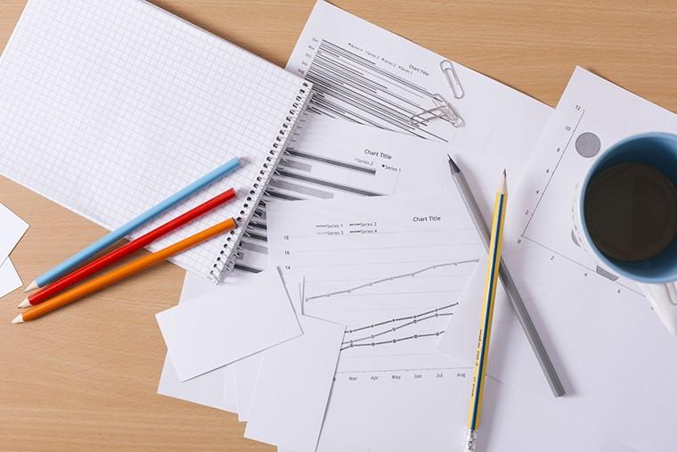 個人再生手続きの流れと必要書類